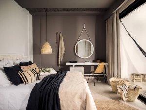 Bedroom: Casa Cook