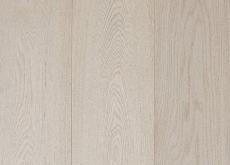White Oiled Woodcut