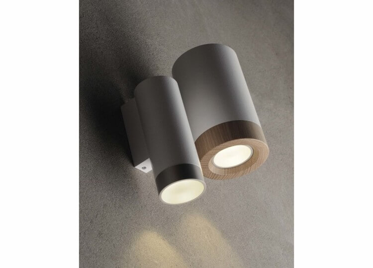 Scope Wall Light Rakumba