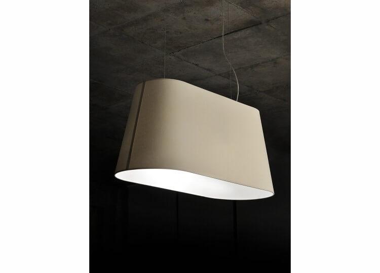 Stadium Taper Pendant Light   Rakumba   Est Living Design Directory