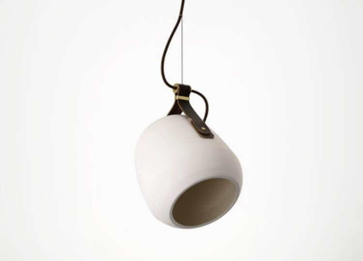 Stone Cow Light Rakumba