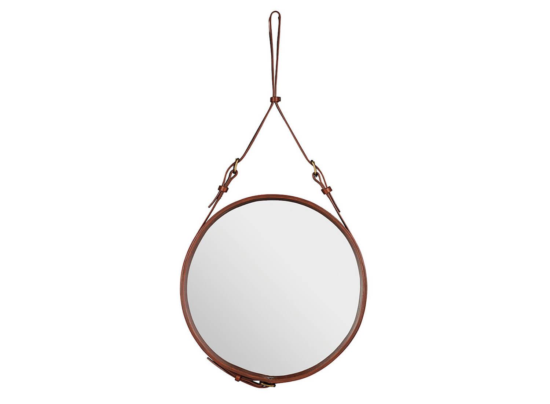Adnet Ciculaire Mirror | Gubi | Est Living