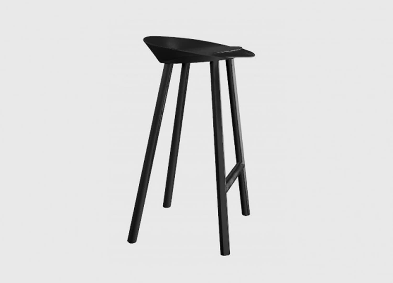 ST10 Jean Stool | Living Edge | Est Living