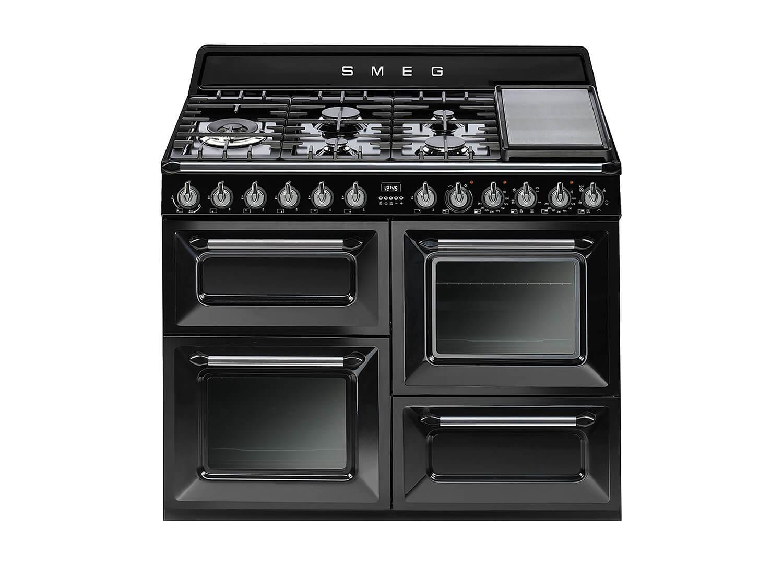Victoria Freestanding Oven | Smeg | Est Living