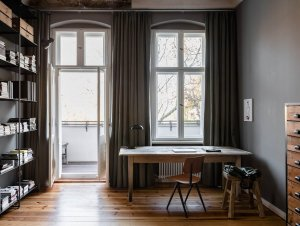 A Traveller's Home