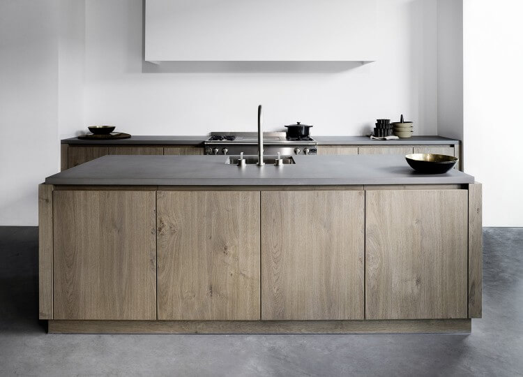 Signature Kitchen by Piet Boon | Est Living