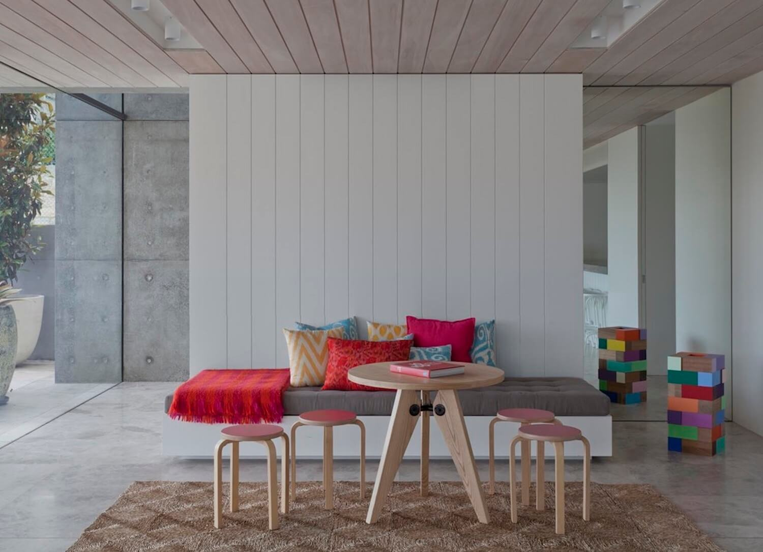 Est Living | Madeleine Blanchfield Architects | Gordon's Bay House