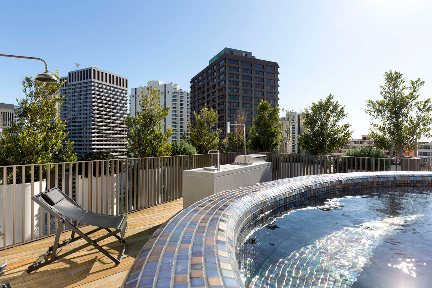 Surry Hills Roof Top Apartment | Bresic Whitney | Est Living Open House