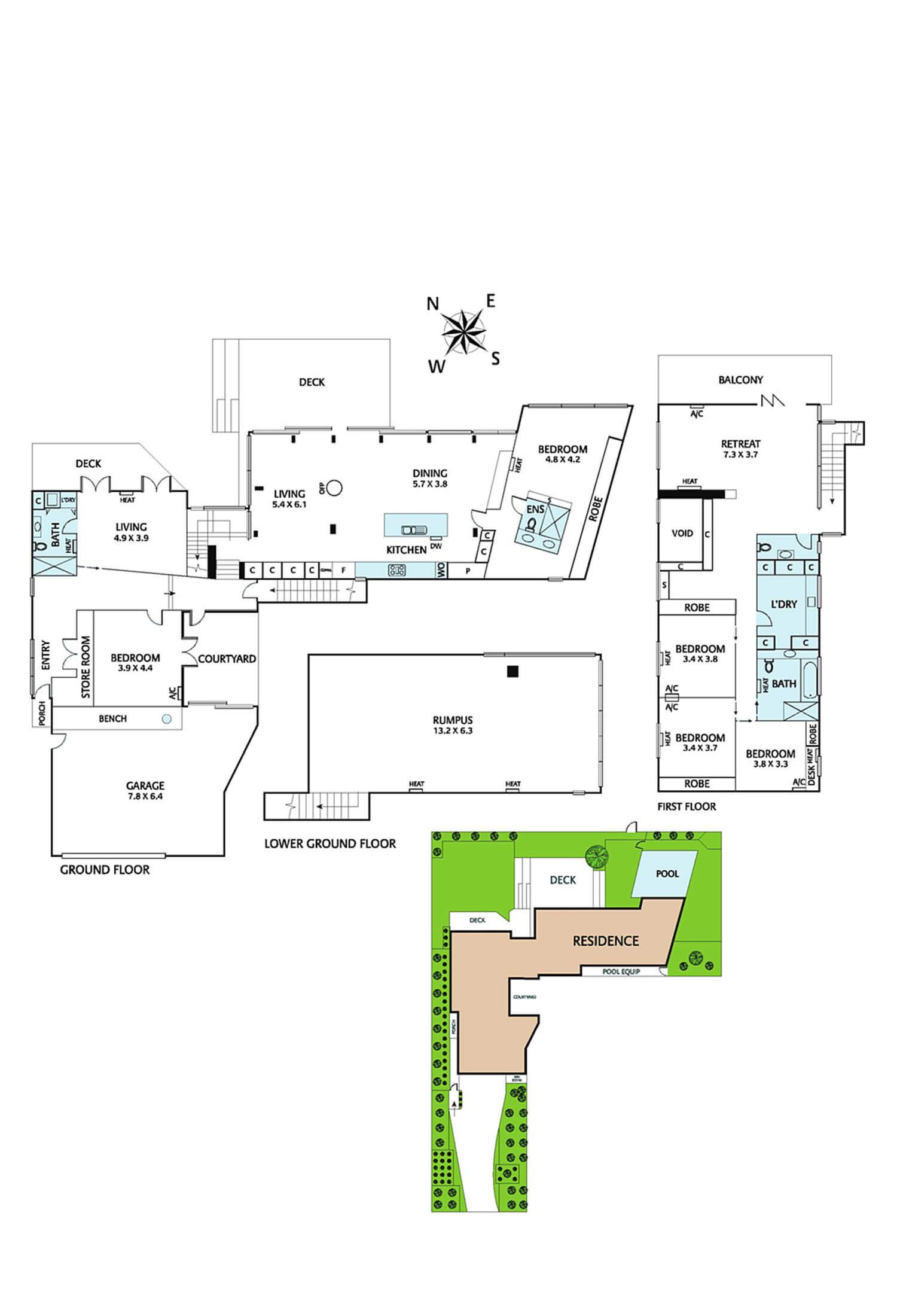 est living parkside living camberwell house jellis craig open house.32