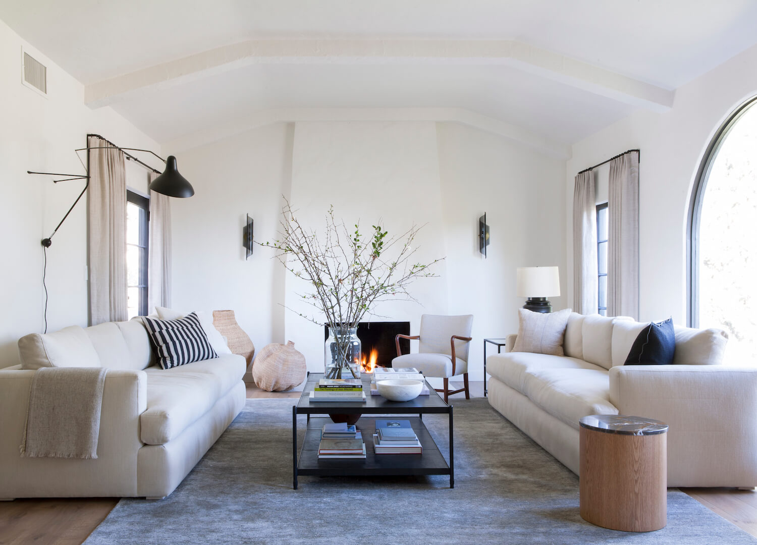 Est Living | Silver Lake House | DISC Interiors