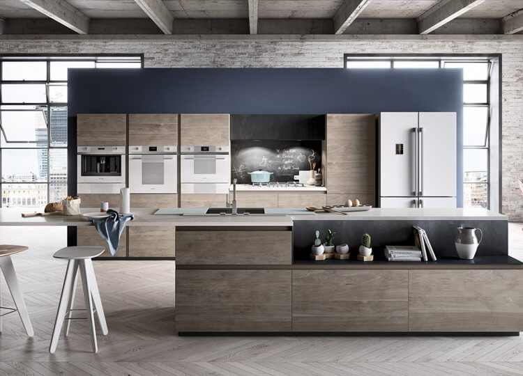 Smeg Kitchen | Est Living