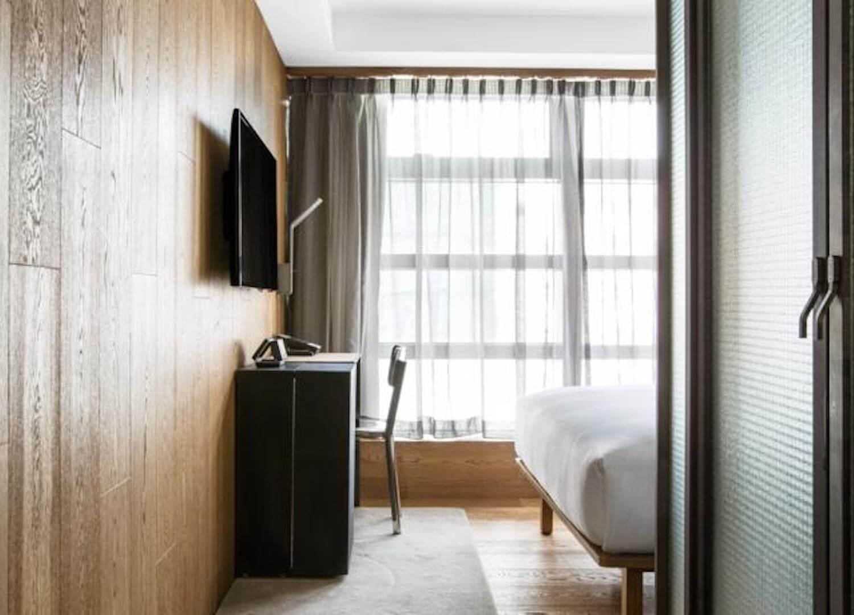 Tuve Hotel | Hong Kong | Est Living