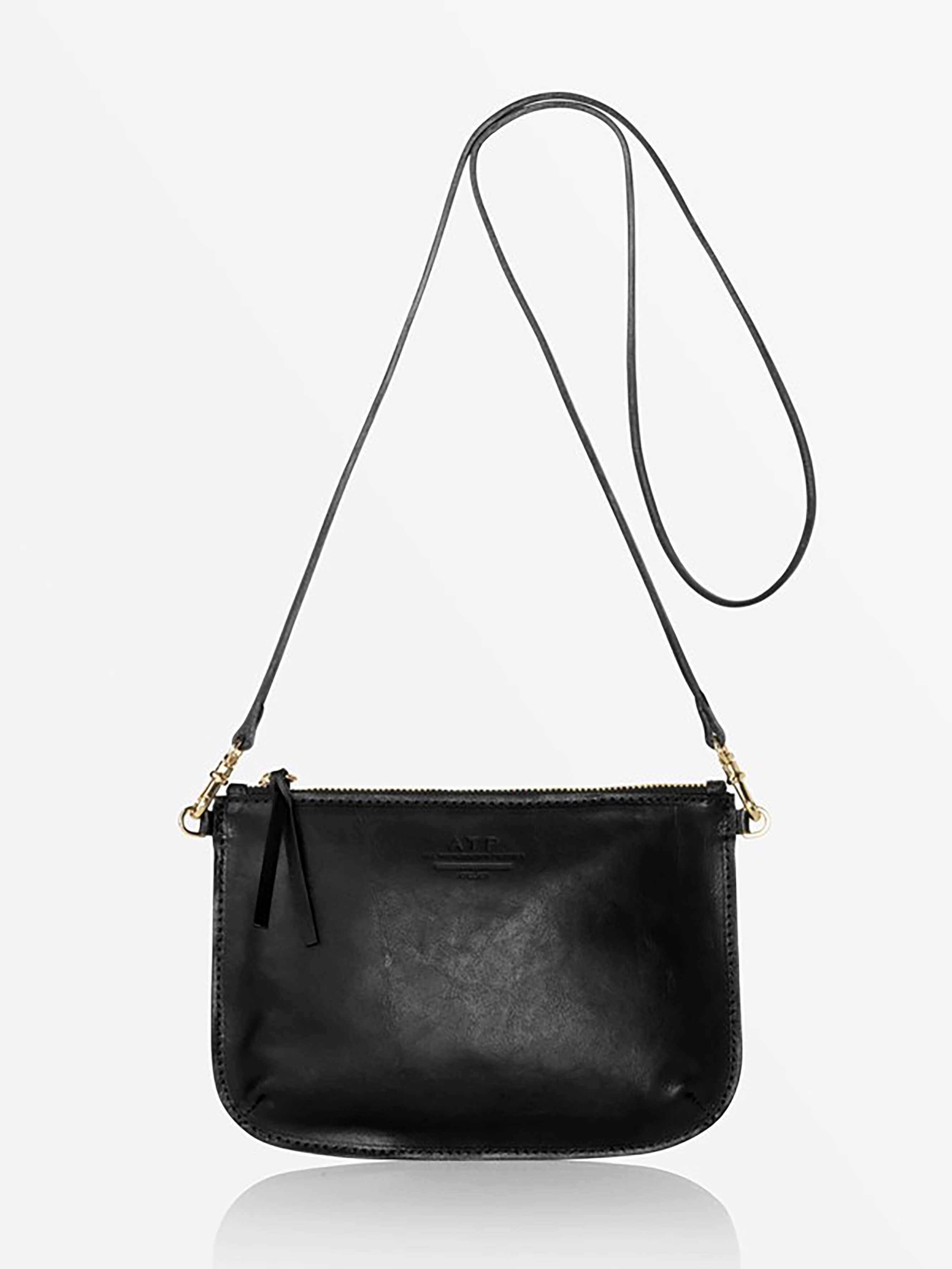 Lill Black Bag