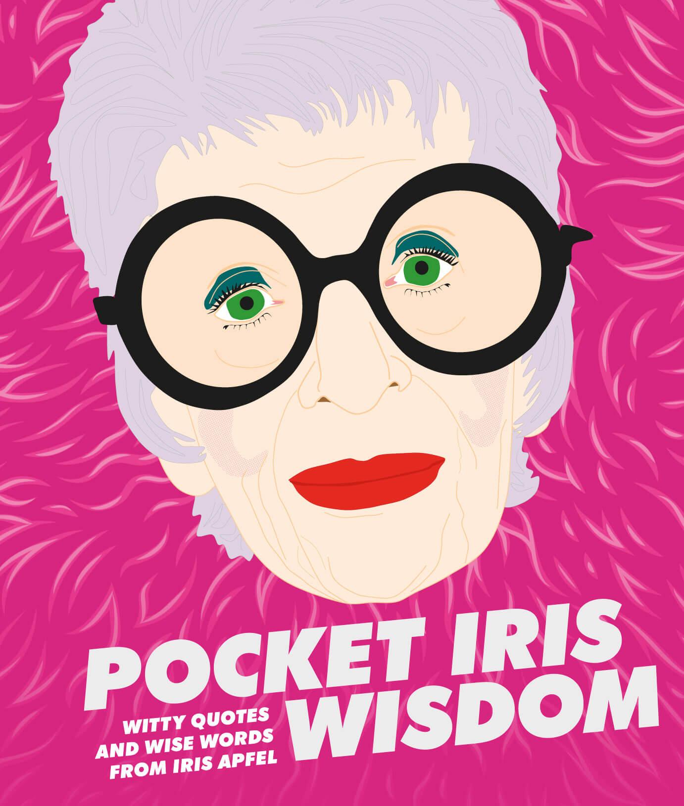Pocekt Iris Wisdom