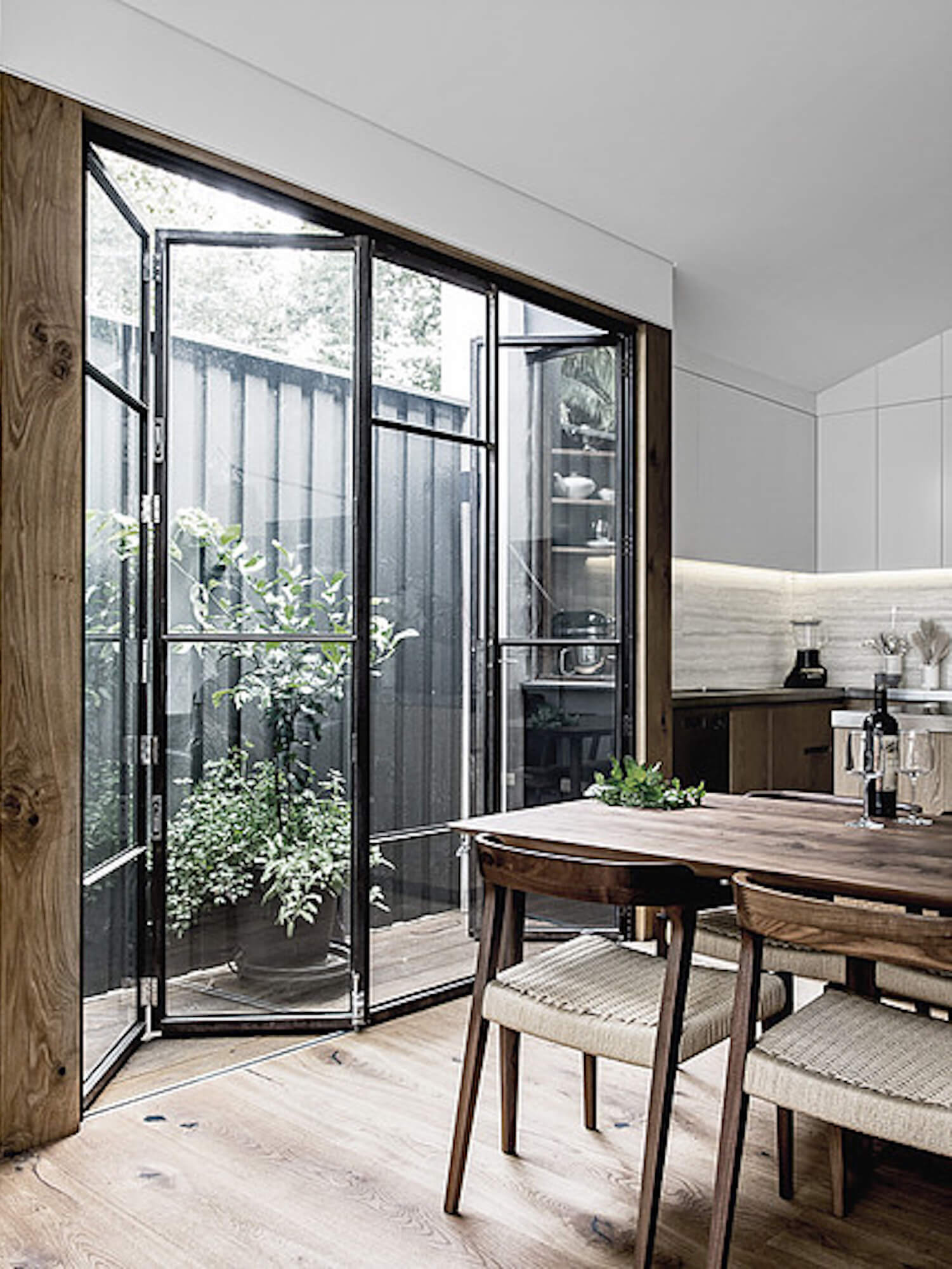 est living architecture terrace house paddington 5