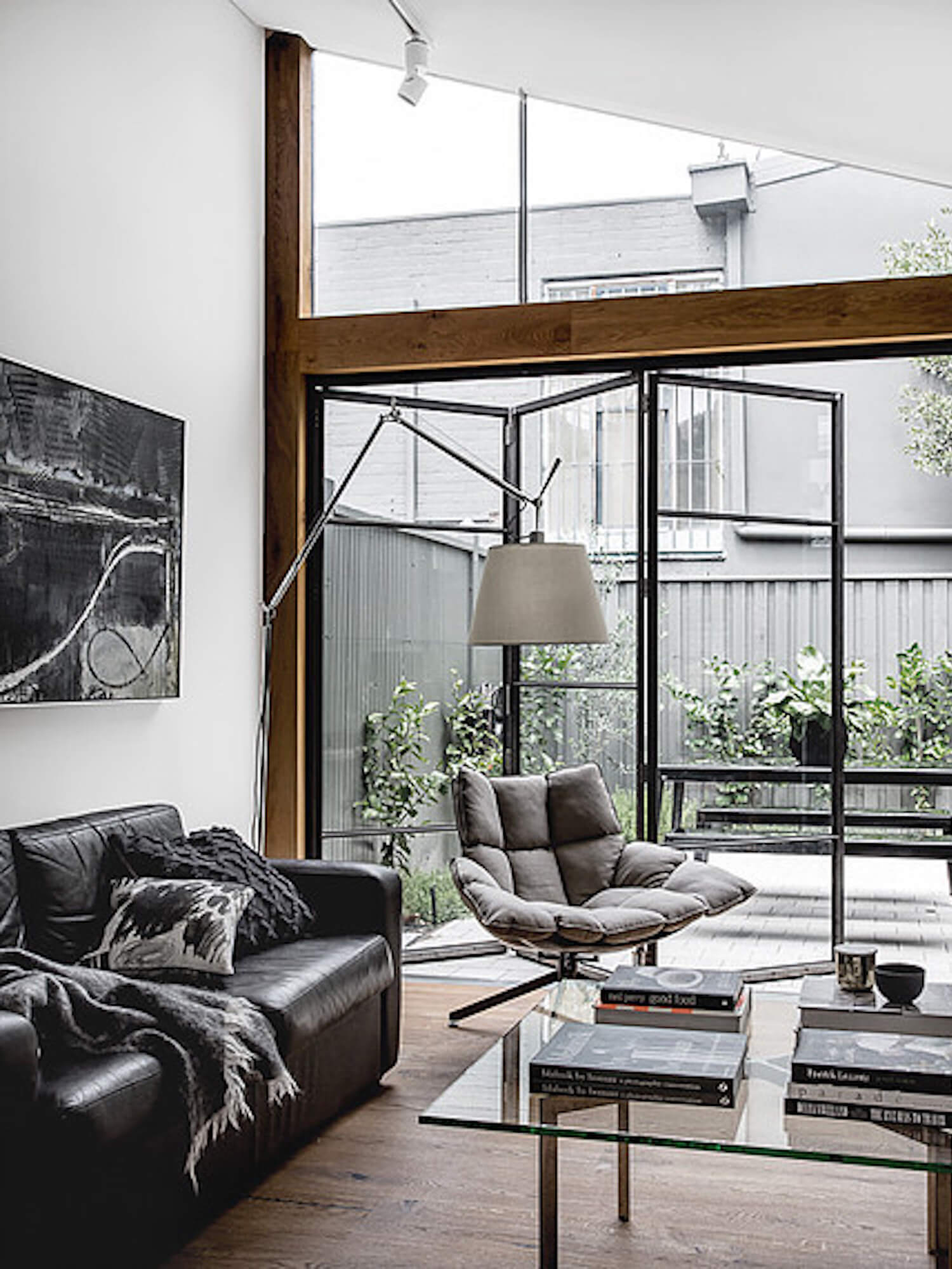 est living architecture terrace house paddington 7