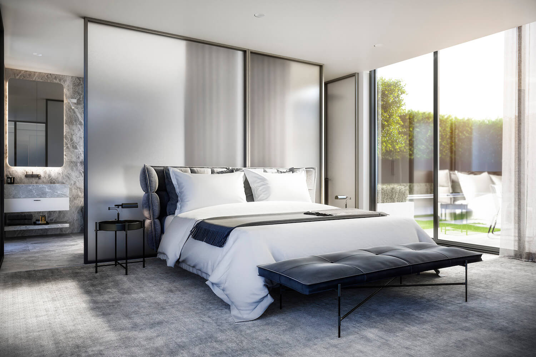 525 High Street | JCB Architecture and Hecker Guthrie | Est Living