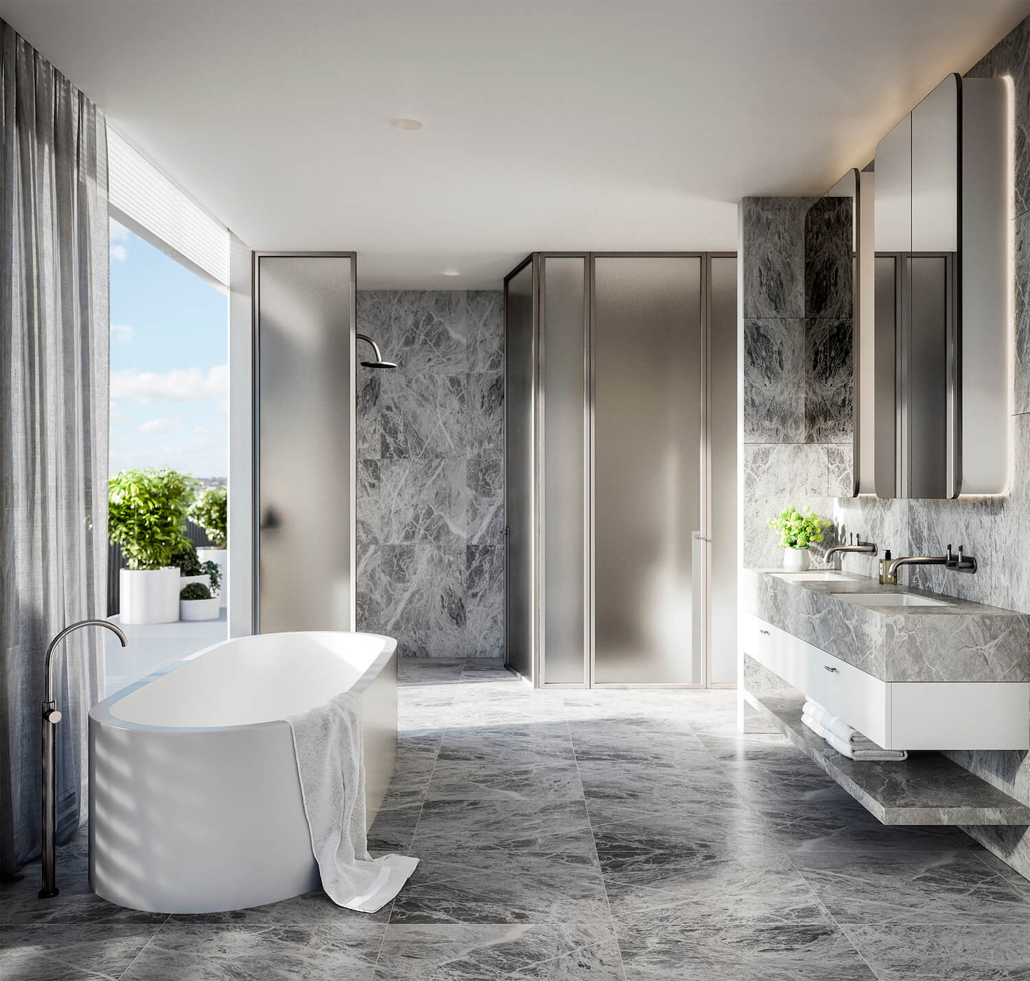 Designing Timeless Bathrooms With Abey Australia Est Living