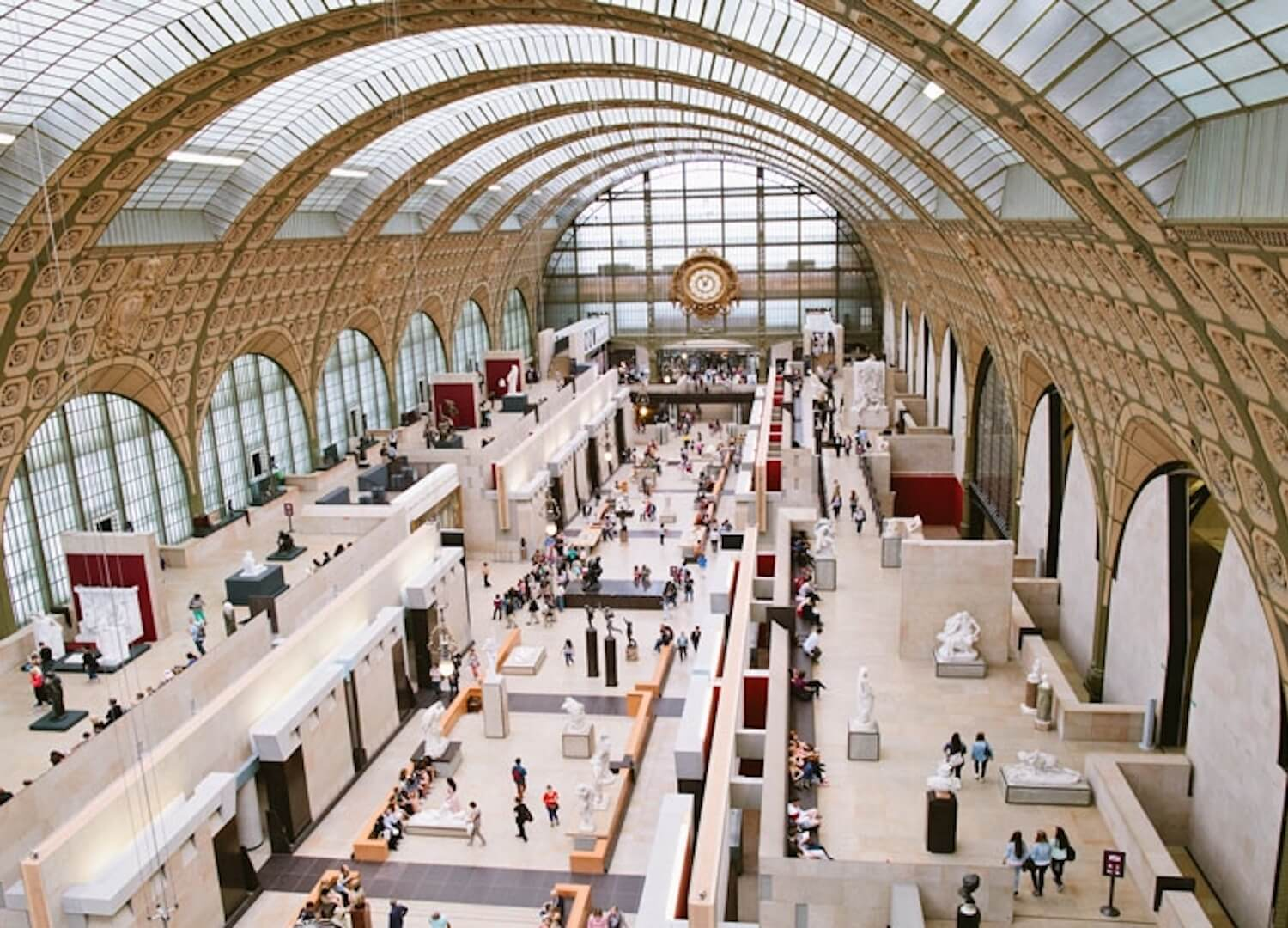 est living paris travel guide musee dorsay 1