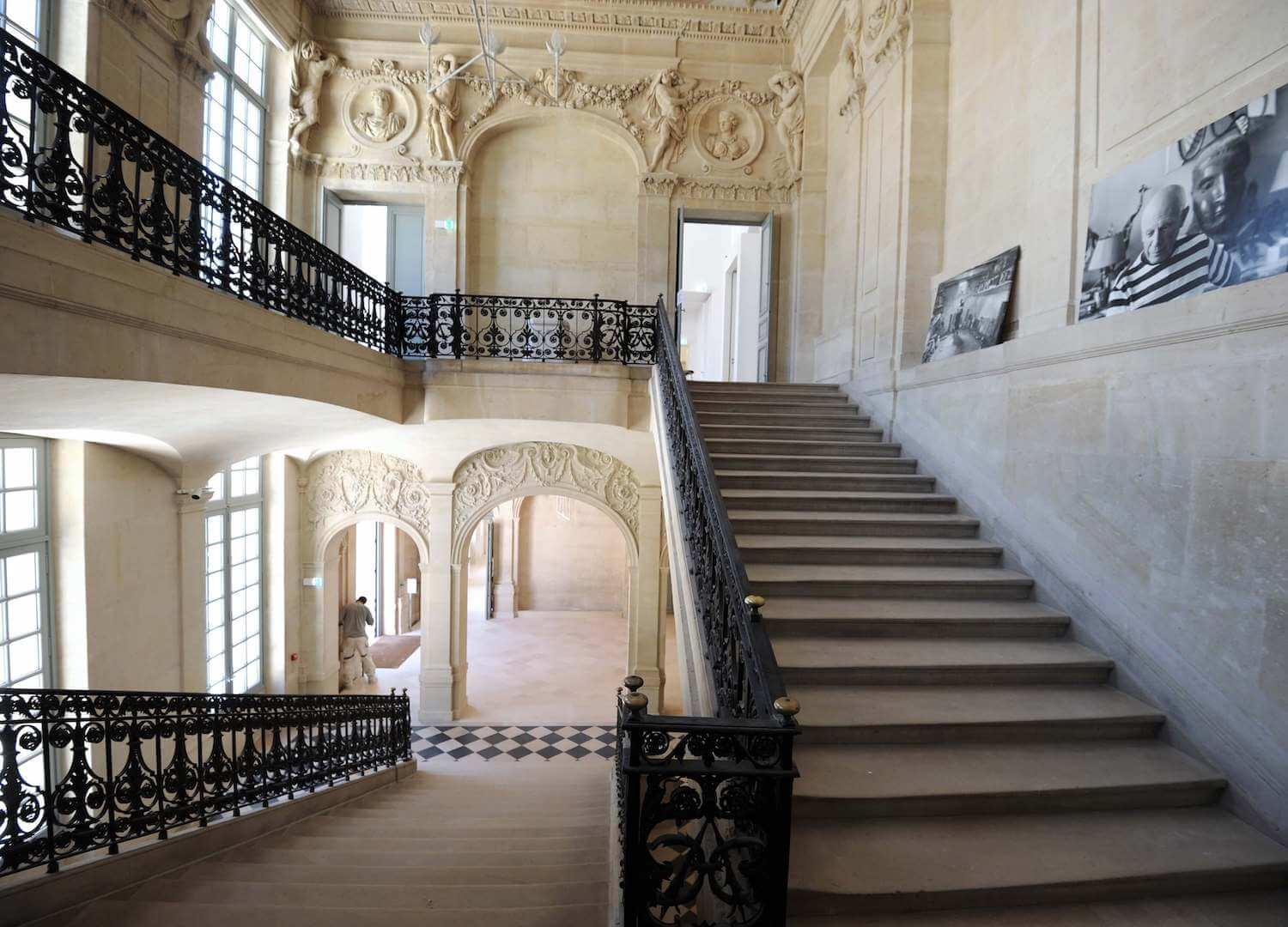 est living paris travel guide picasso museum 1
