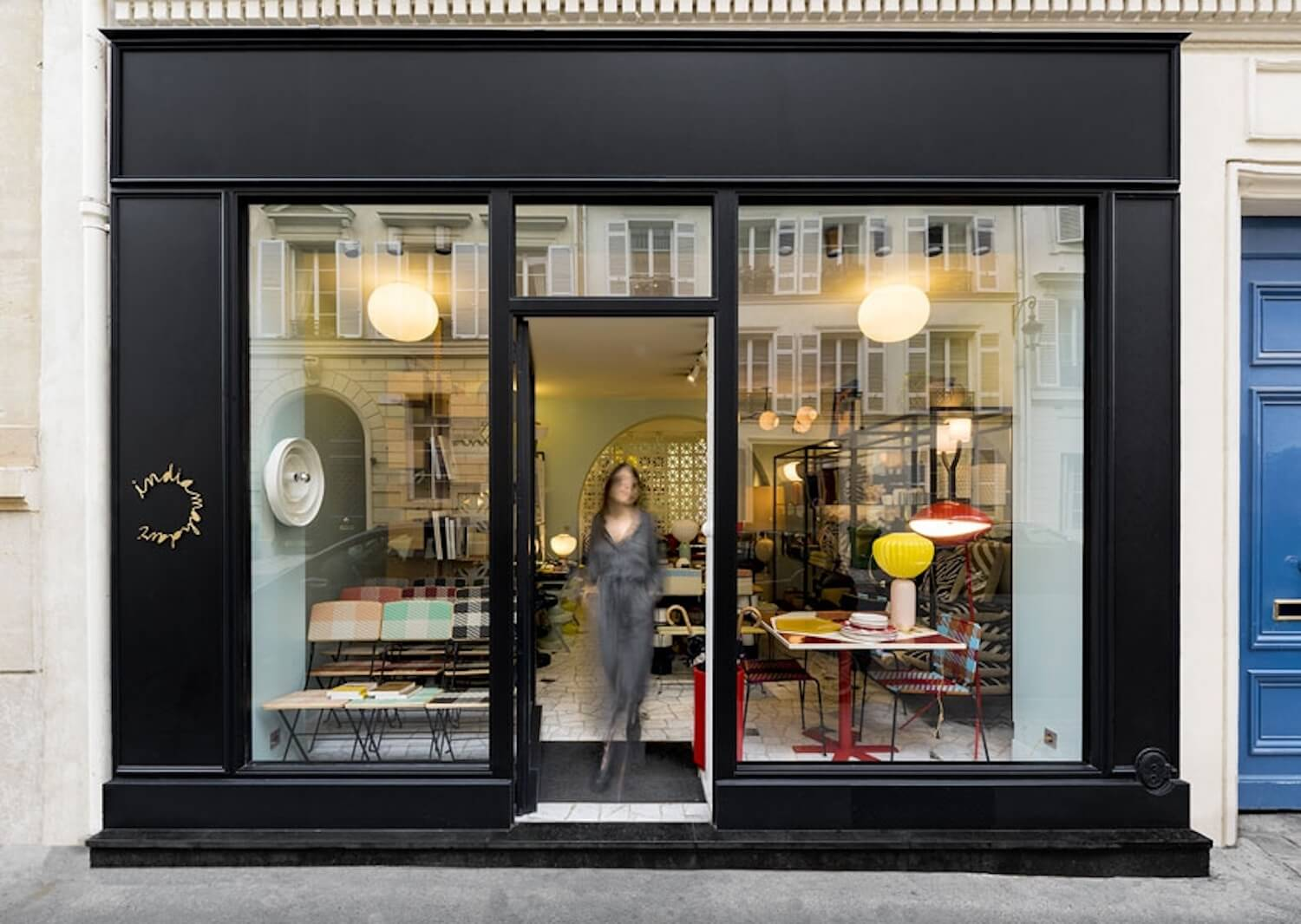 Est Living |Paris Shopping Guide