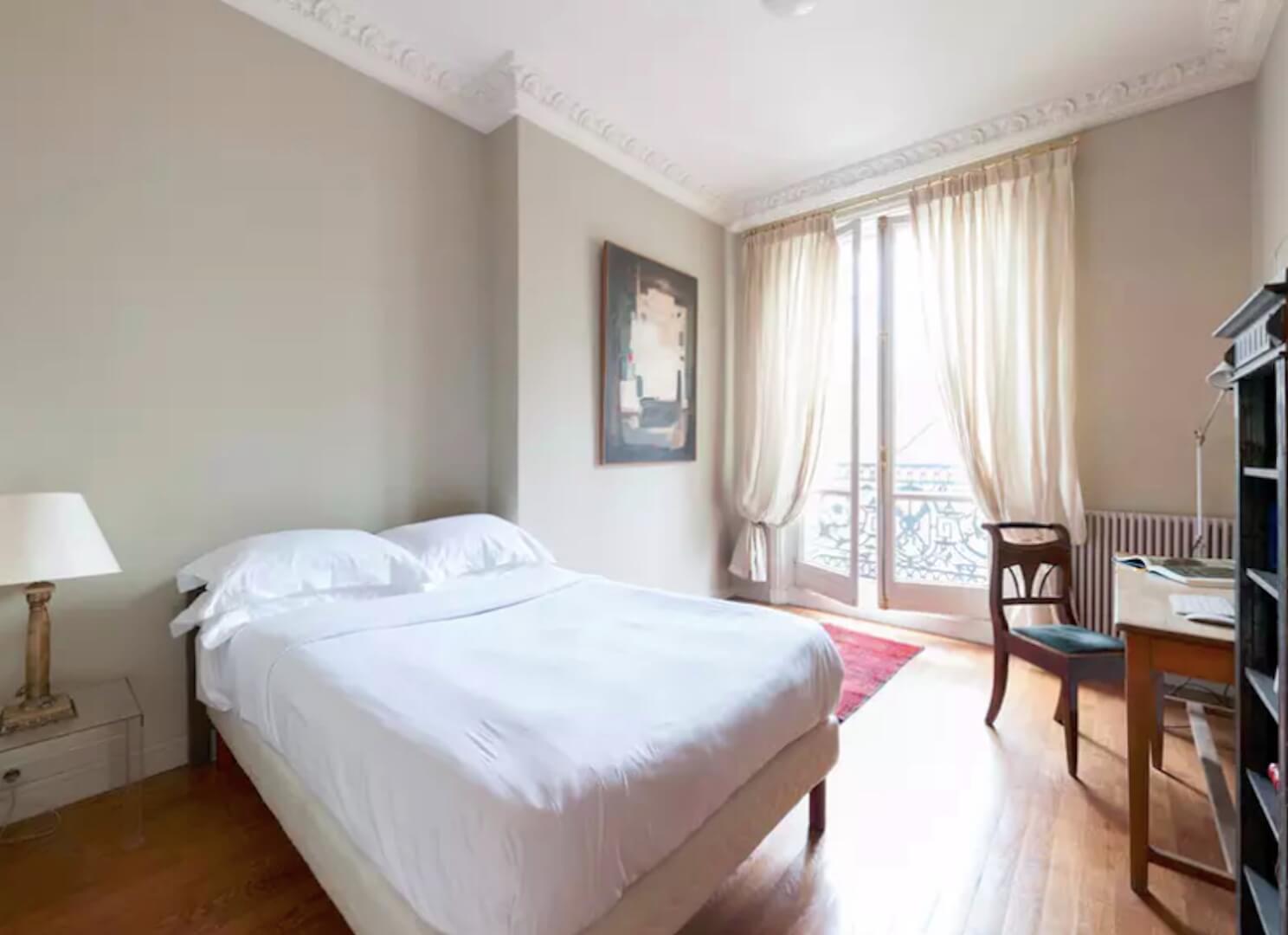 est living travel paris guide homes left bank boulevard saint germain 2