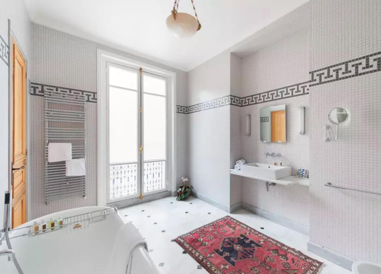est living travel paris guide homes left bank boulevard saint germain 3