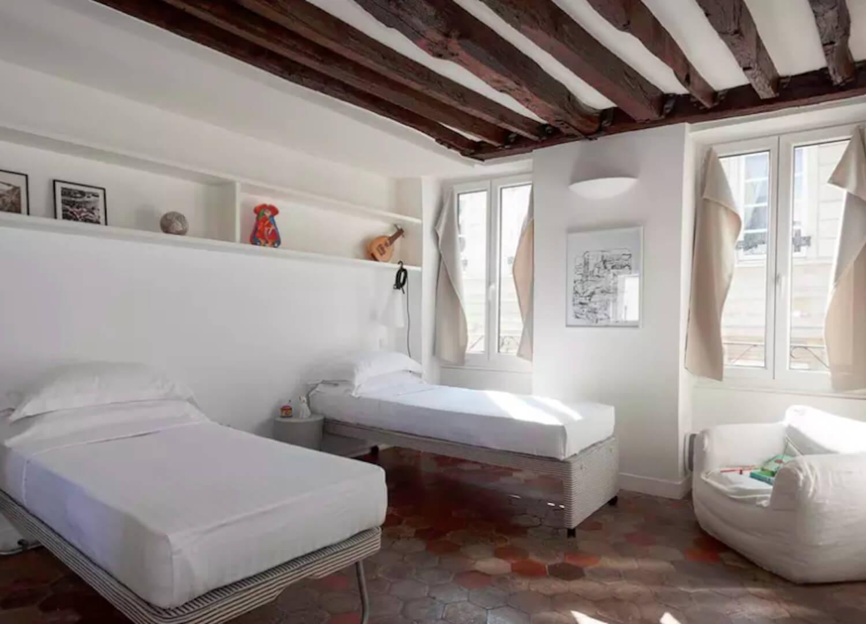est living travel paris guide homes left bank rue saint dominique a