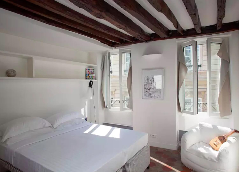 est living travel paris guide homes left bank rue saint dominique b