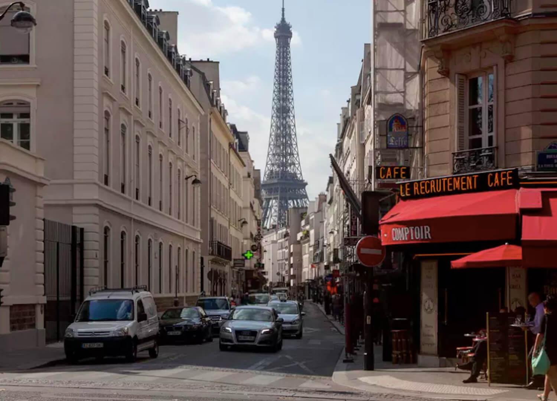 est living travel paris guide homes left bank rue saint dominique d