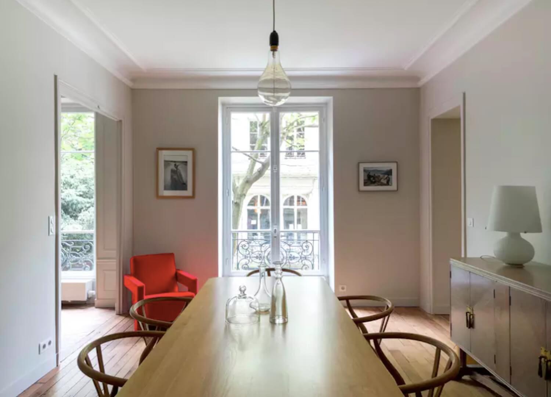 Est Living | Paris Guide | Rue du Faubourg Poissonniere
