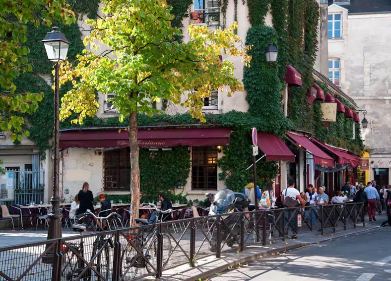 Est Living | Paris Guide | Rue Greneta