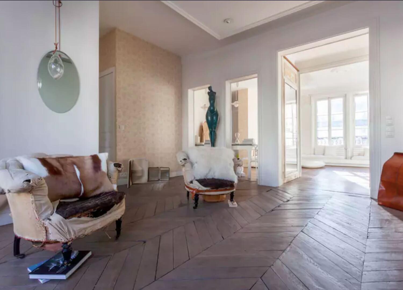 Est Living | Paris Guide | Rue Reaumur