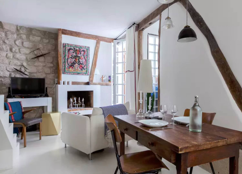 est living travel paris guide rue tholoze 3