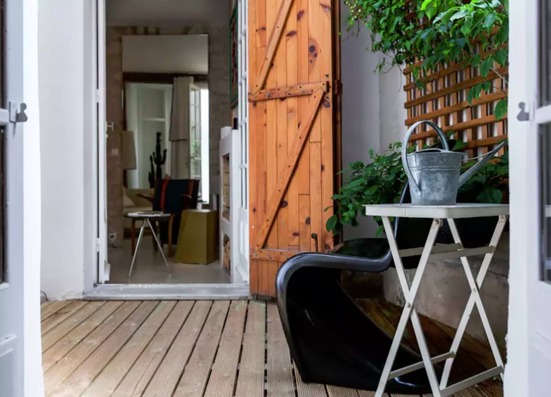 Est Living | Paris Guide | Rue Tholoze