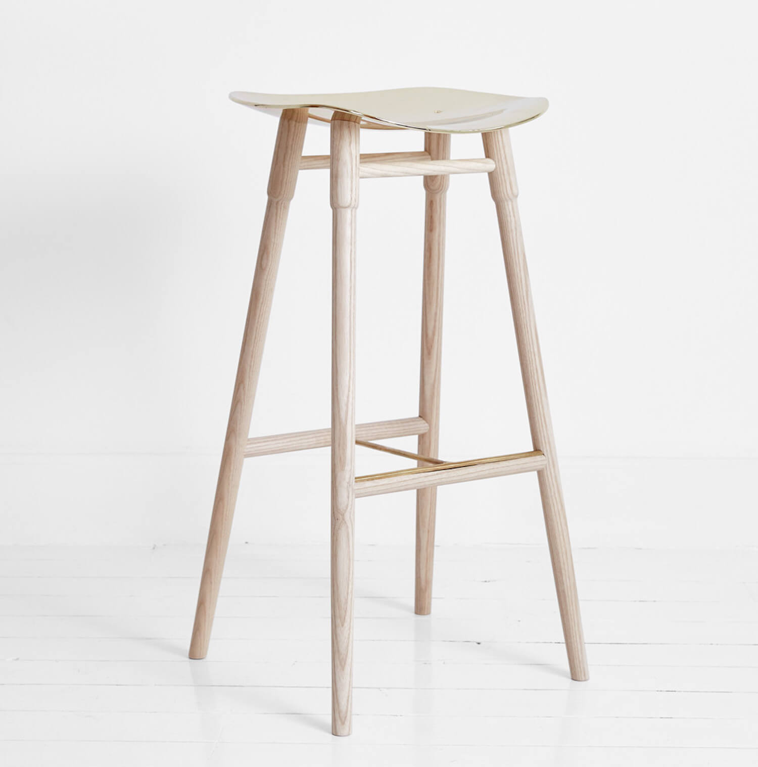 Dowel Stool | Mr Frag