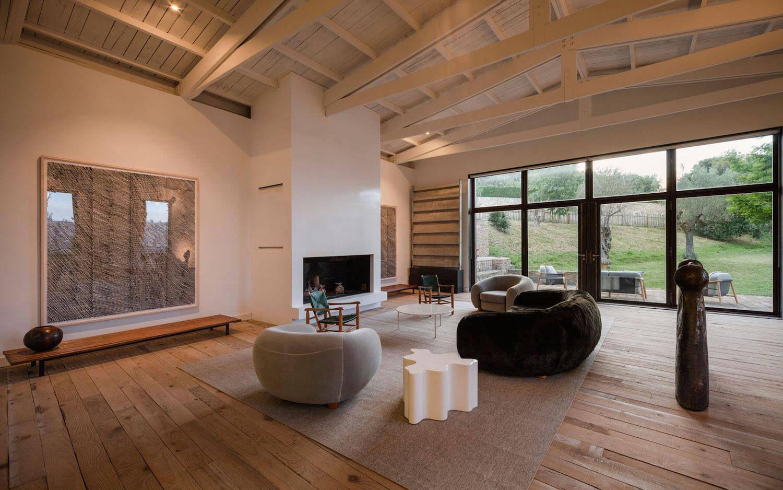 House in L'Emporda, Spain | Frances Rife Studio | Est Living
