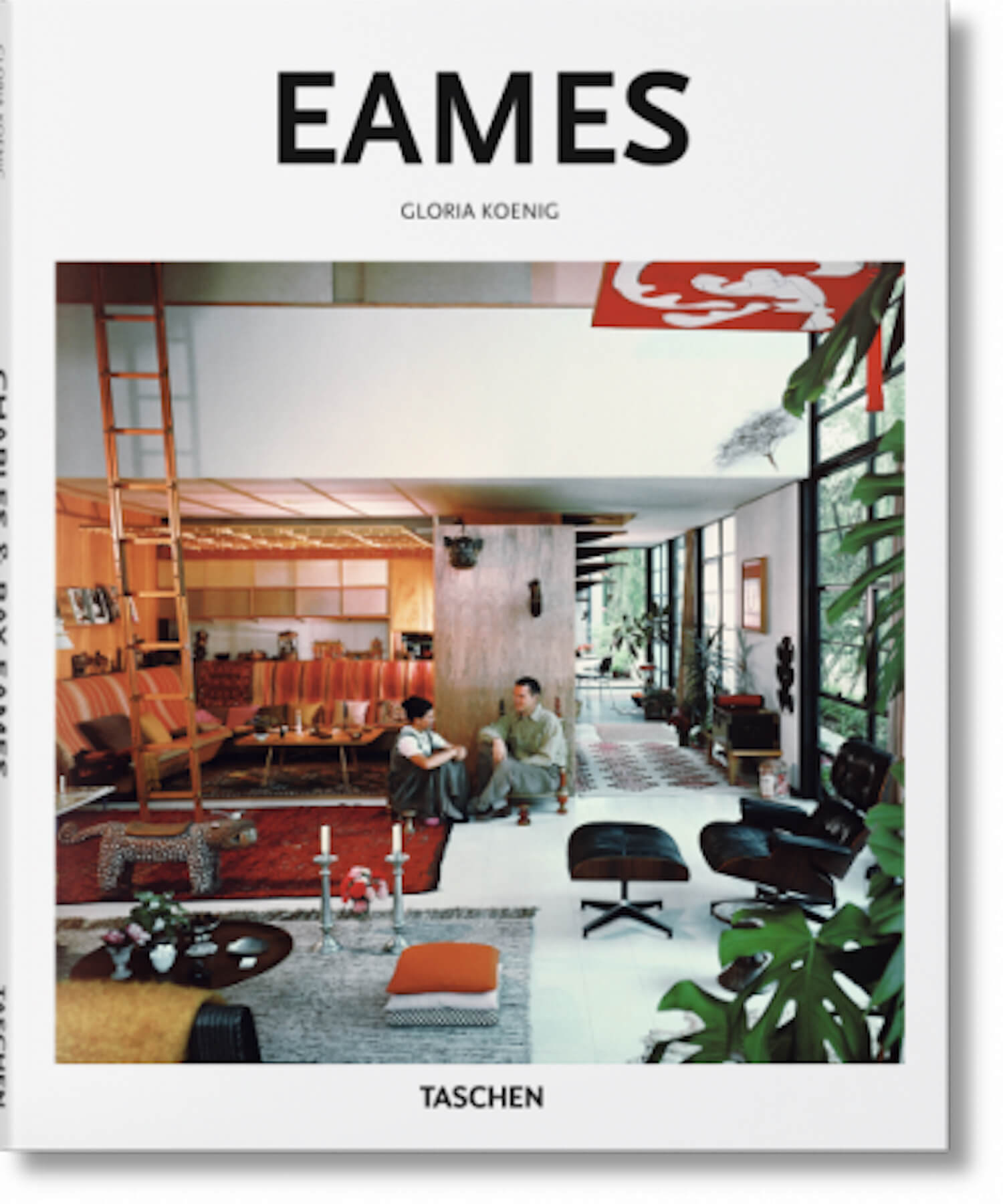 est living design devotee gift guide eames book