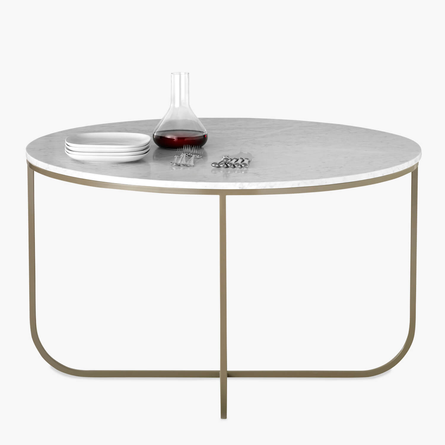 est living design devotee gift guide tati dining table