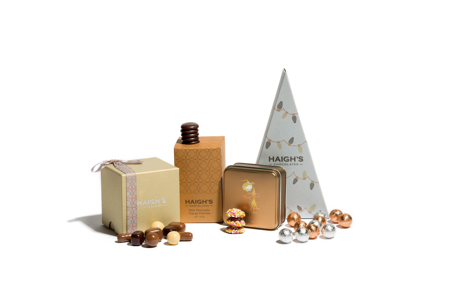 Haigh's Chocolates | The Host Gift Guide | Est Living