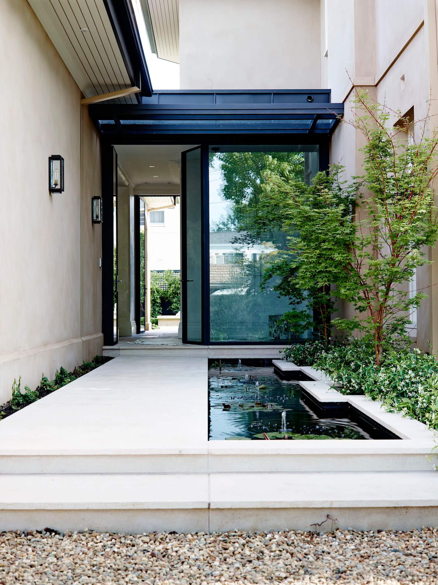 Huntingfield Road | Rob Mills Architects | est living