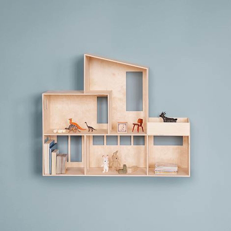 Ferm Living Dollhouse | Kids Gift Guide | Est Living