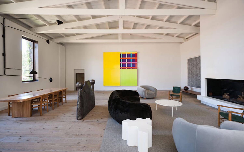 est living rife design lemporda house spain 4