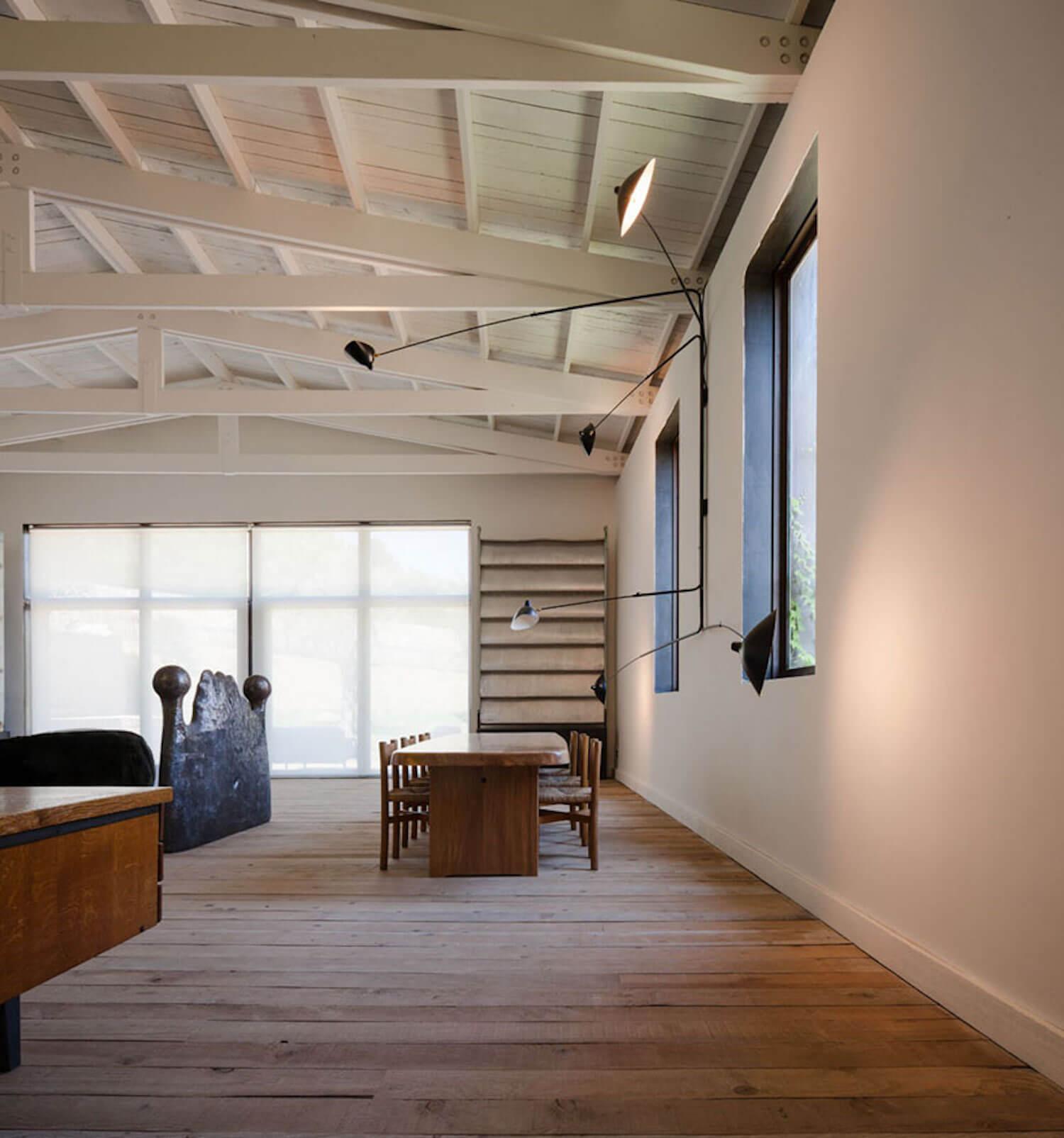 est living rife design lemporda house spain 5