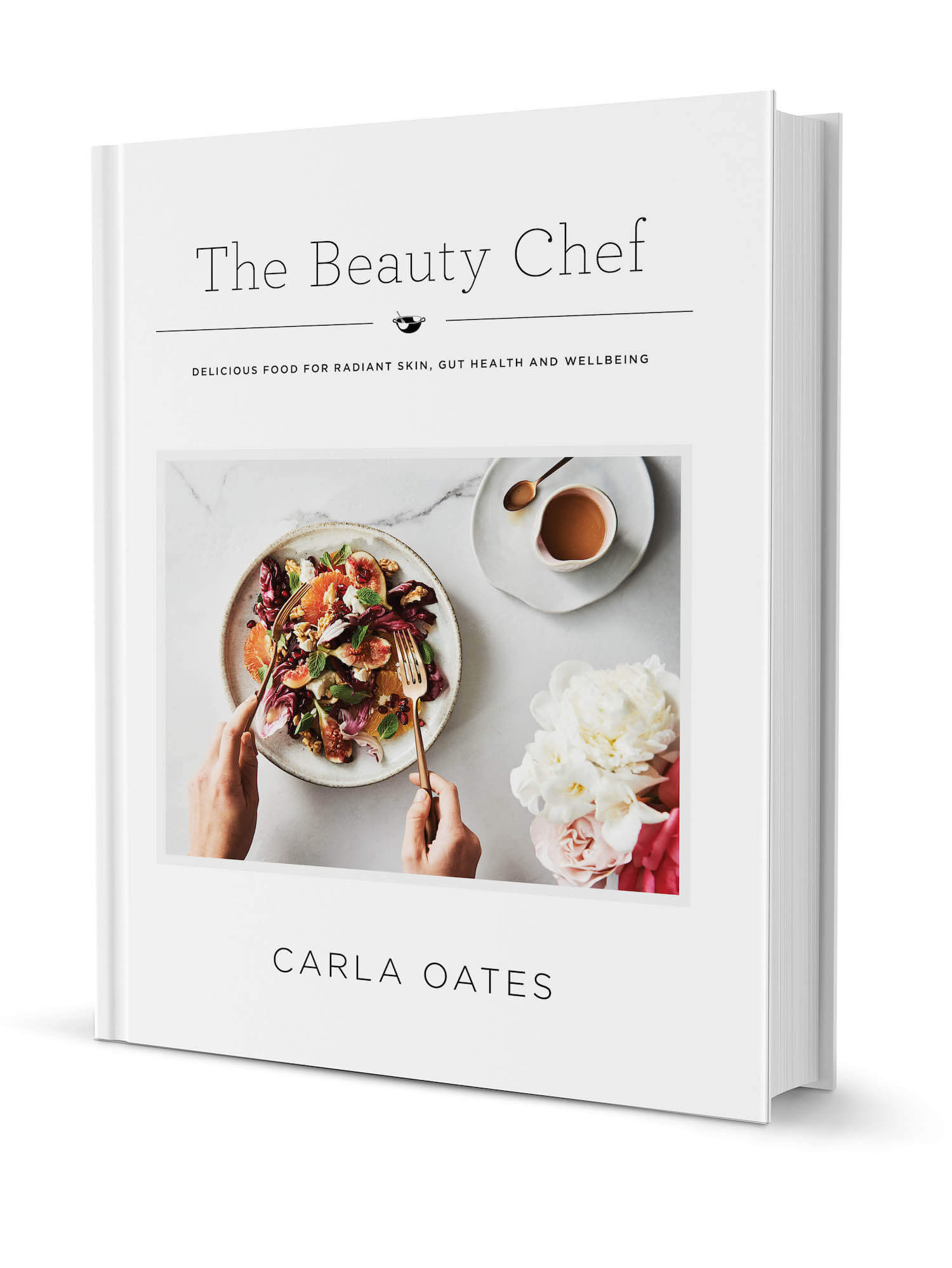 est living the beauty chef carla oates recipes 6