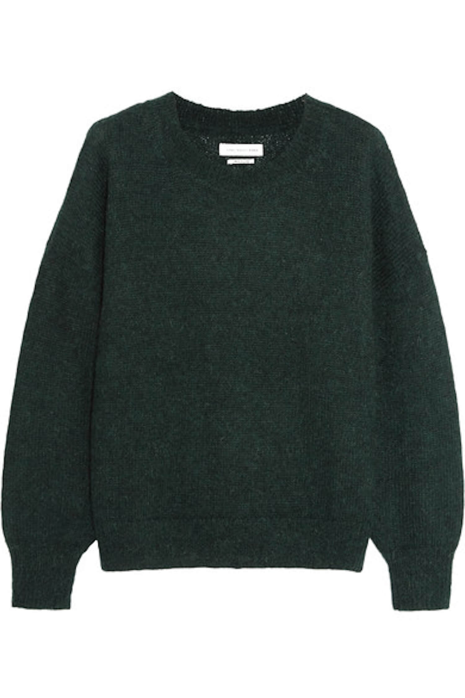 Isabel Marant Sweater | Winter Wool & Felt