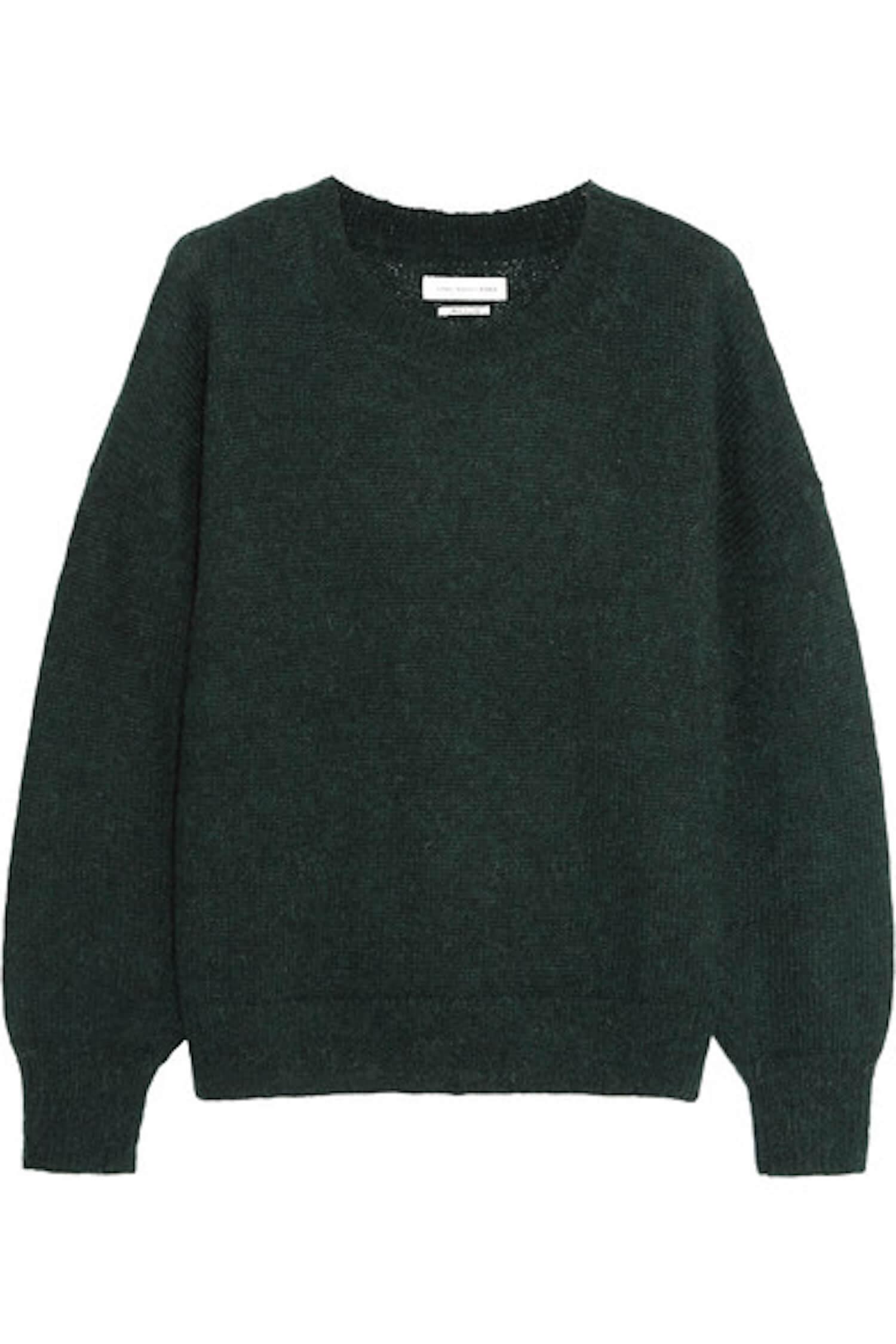 est living the est edit isabel marant sweater