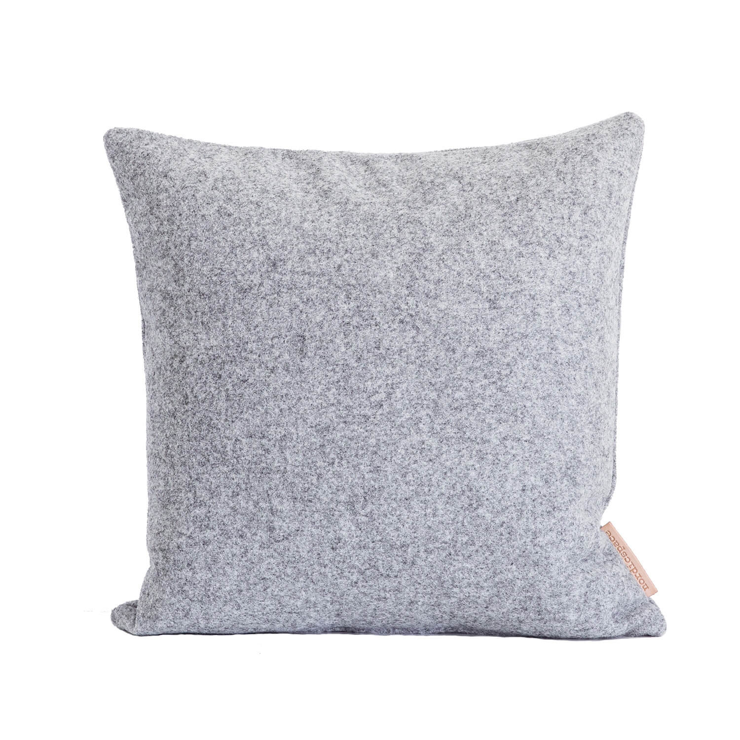 Nordicspace pillow | Winter Wool & Felt