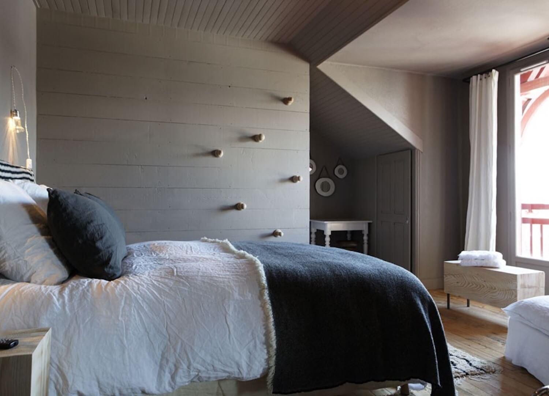 Hotel La Feline Blanche | Saint-Gervais | est living