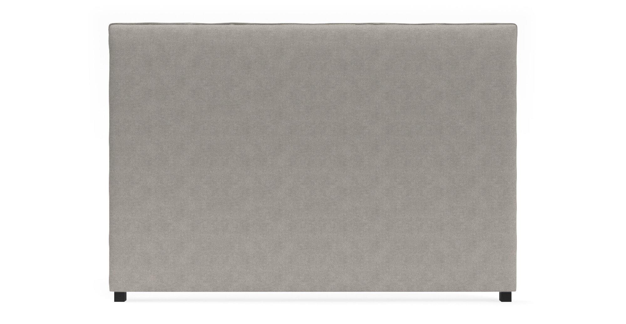 sarah bedhead king stone grey 1 1